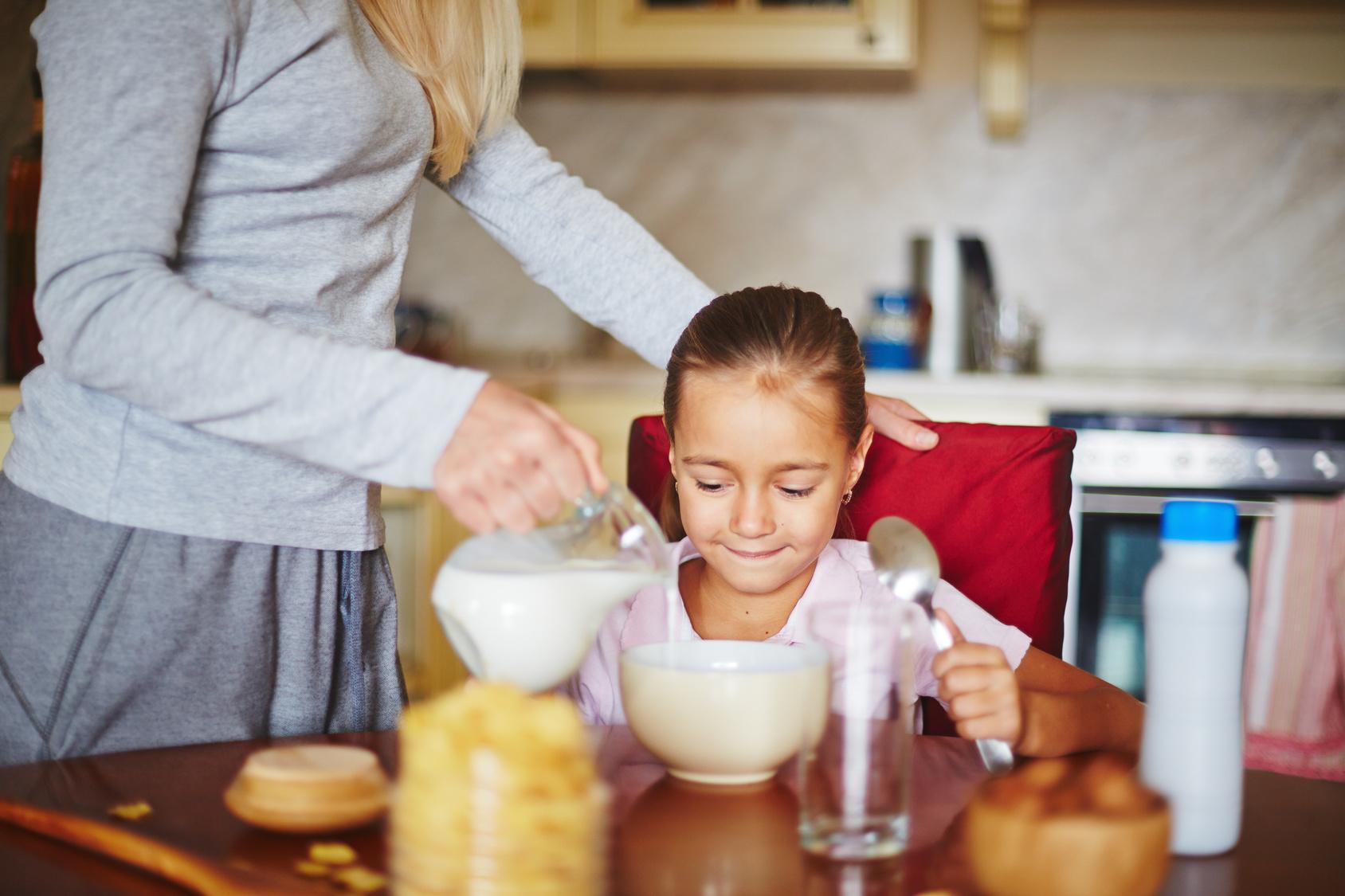 Что-то новенькое: 5 завтраков в меню