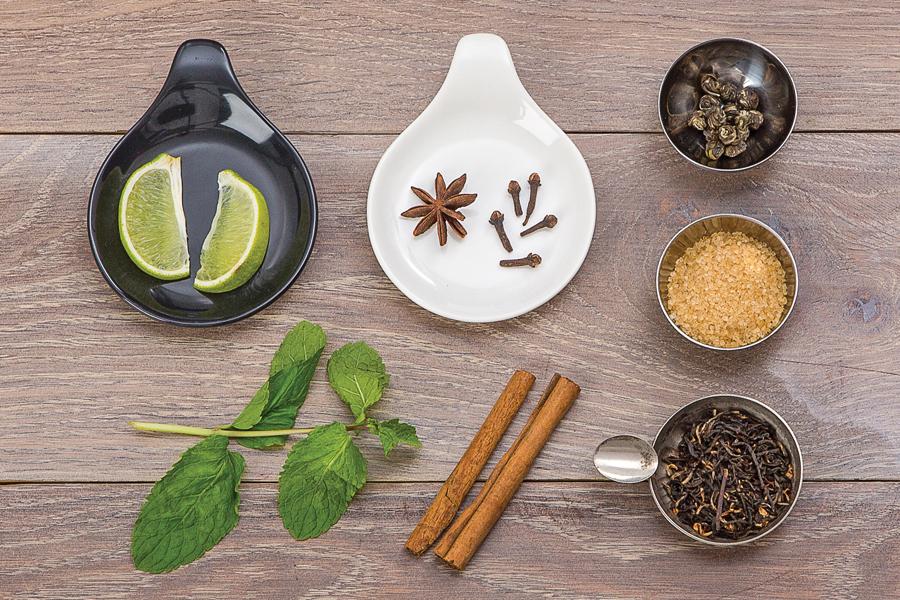 Чай Звезда Магриба
