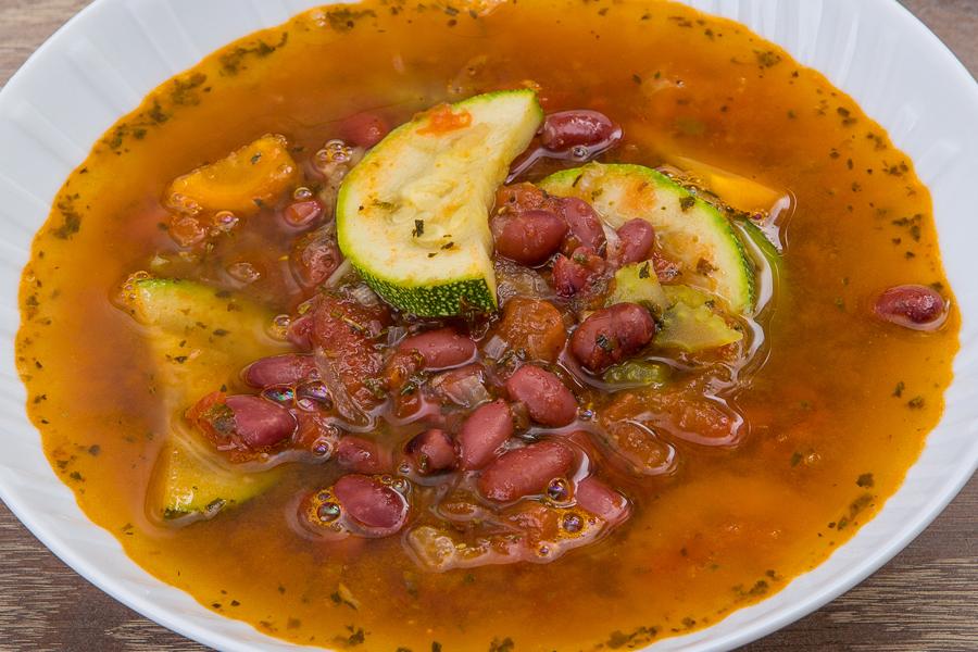 Итальянский суп от Шефмаркет